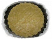 Нежный яблочный пирог с хрустящей корочкой – кулинарный рецепт