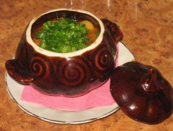 Рецепты блюд из соевой спаржи рецепты