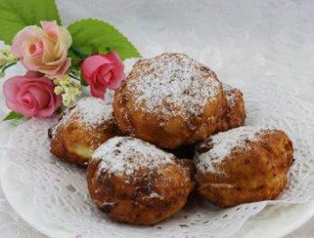 Как приготовить печенье творожное с цукатами?