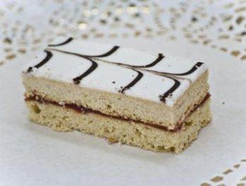 пирожное песочное-глазированное рецепт #8