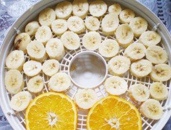 Как посушить яблоки в домашних условиях: несколько